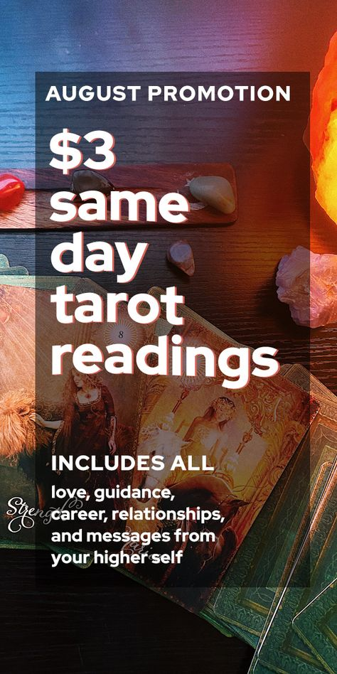 Stop by my shop and get your $3 reading! Less than the price of a coffee <3 #tarot #tiktok #tarotreading #freetarotreading #tarotreader #tarotdeck #tarotcards #lovereading #careerreading #guidancereading #generalguidance #spiritguides #spirituality #etsy #etsytarot #psychic #higherself #promotion #etsypromotion #meditation #spiritual #meditate #affirmations #affirm #tiktokfamous #aesthetic #design #goodtarot