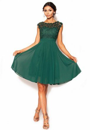 68b6e02b Zwiewna sukienka Model: IP-3811 w 2019 | Sukienki | Sukienki ...