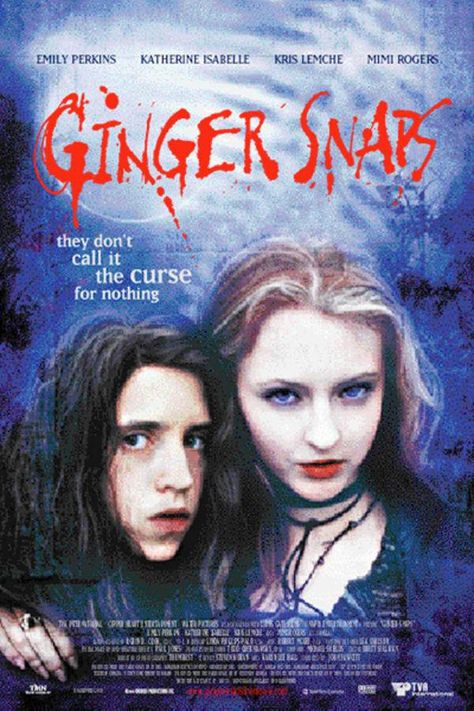 Macabre...ish Horror Review: Ginger Snaps