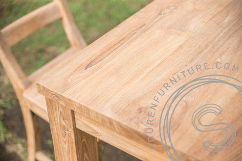 Teakhouten Tafel En Stoelen.Teak Table And Chairs Teak Tafel En Stoelen Teak Tisch Und Stuhle