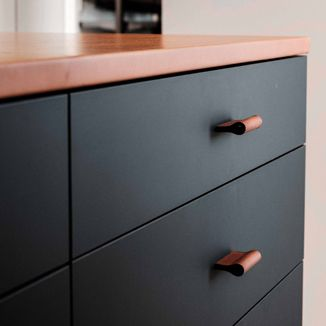 References For Leather Handles By Minimaro Luxury Furniture