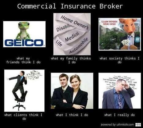 Image Result For Funny Insurance Memes Commercial Insurance