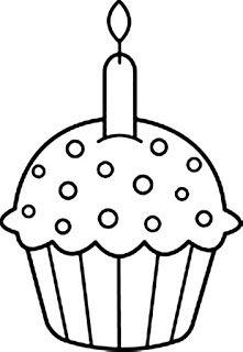 Riscos Graciosos Cute Drawings Cupcakes Sorvetes Bolos E Doces Cupcakes Ice Creams Cakes Cupcake Coloring Pages Coloring Pages Birthday Coloring Pages