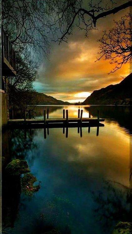 Pin By Sweet Caroline On It S A Real Cool World Beautiful Sunset Beautiful Landscapes Beautiful Nature