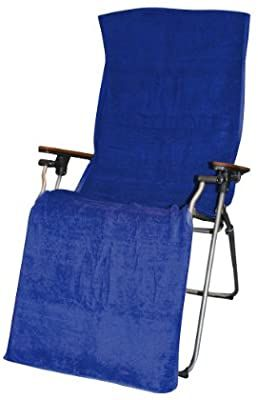 Towelling Cover For Reflexology Chair Suitable for Use with