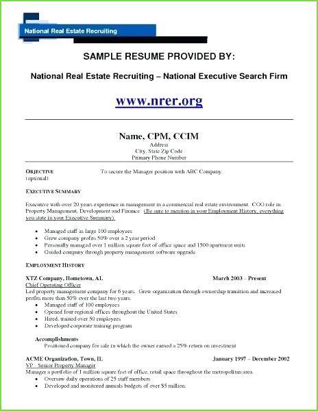 Supervisor Resume Objective Resume Objective Resume Manager Resume