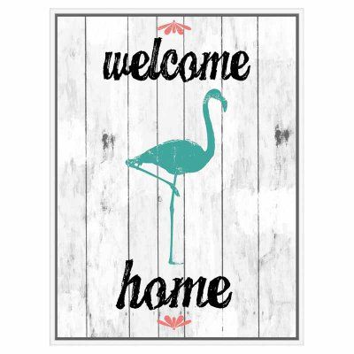 Ptm Images Welcome Home Iii Decorative Wall Art Wall Art Decor Ptm Images Wall Art