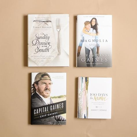 The Magnolia Story The Magnolia Story By Chip And Joanna Gaines