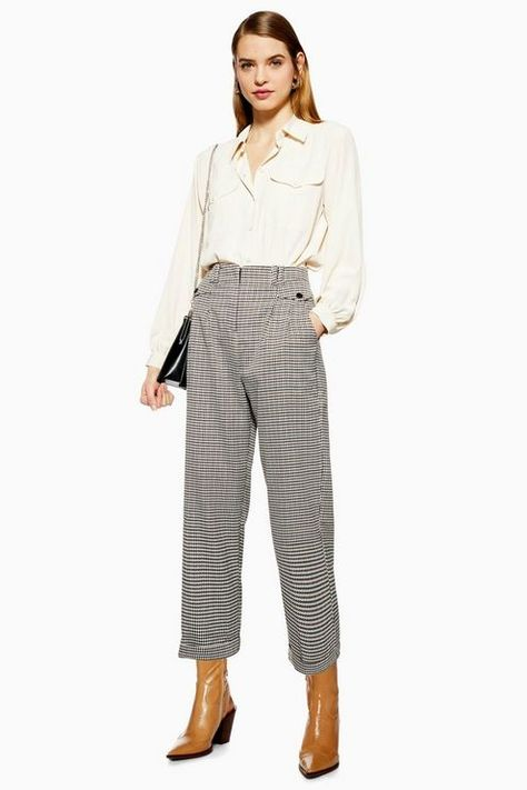 How To Wear an Open Cardigan With Dress Pants For Women (9