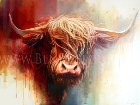 Ben Jeffery is a freelance artist specializing in oils. He produces stunning landscapes and vibrant portraits, he also accepts commissions