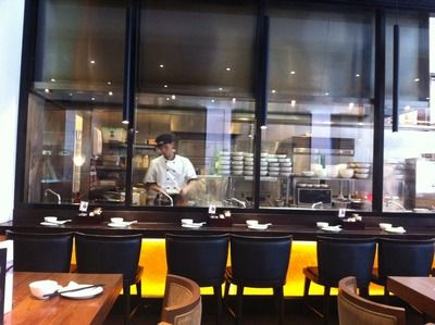 Restaurant Kitchen Walls glass wall restaurant - google search | deli and demo | pinterest
