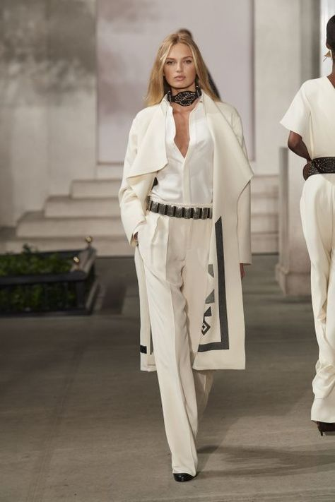 New York Fashion Week Otoño-Invierno Ralph Lauren