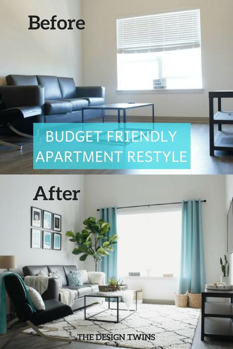How to Decorate a Chic Modern Apartment on a Budget