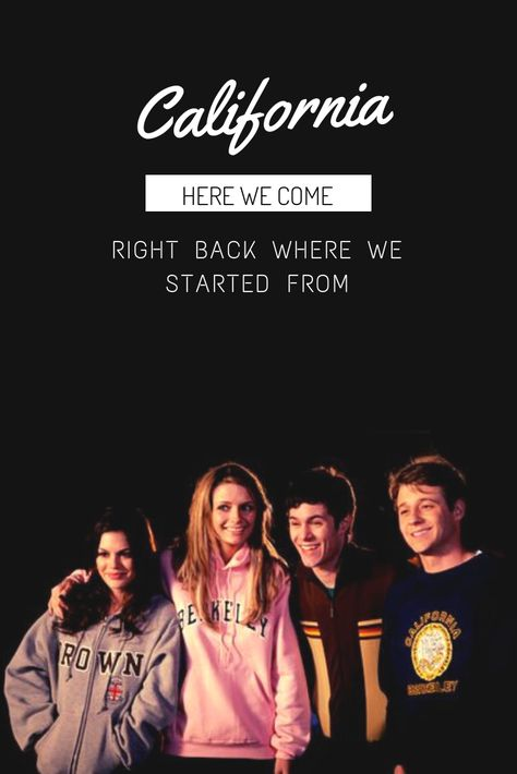 The Oc Wallpaper The Oc Em 2019 The Oc Series E Filmes