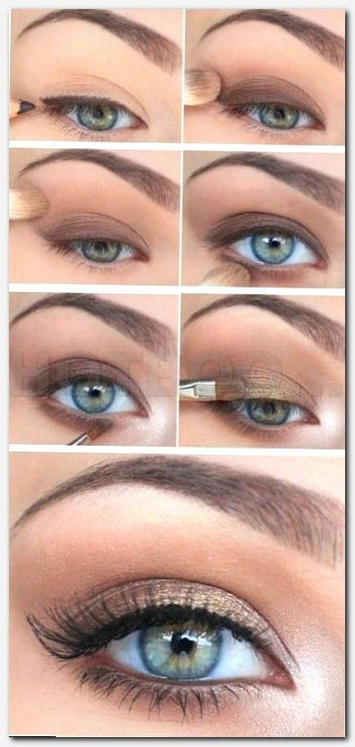 Eye Makeup For Asian Eyes Monolid