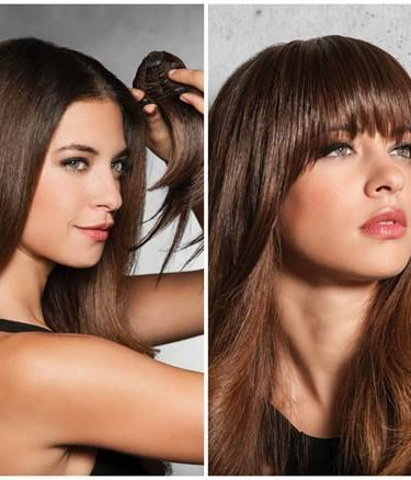 Ted Gibson Launches Starring A New Collection Of Hairstyling Products Hair Styles Celebrity Hair Stylist Long Hair Styles