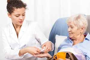 Home Health Care And Private Duty Care Are Provided To Individuals In Need Of Clinical Nursing Care Rehabilitation Or Home Health Care Home Health Health Care