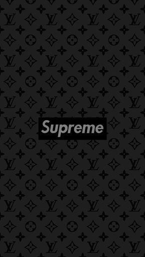 Supreme Louis Vuitton Wallpaper Supreme Wallpaper In 2019