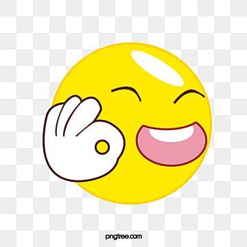 การ ต นโอเคย มใบหน าอ โมจ คล ปอาร ต คล ปอาร ต การ ต นย มภาพ Png และ Psd สำหร บดาวน โหลดฟร In 2021 Cartoon Clip Art Emoji Cartoon Expression