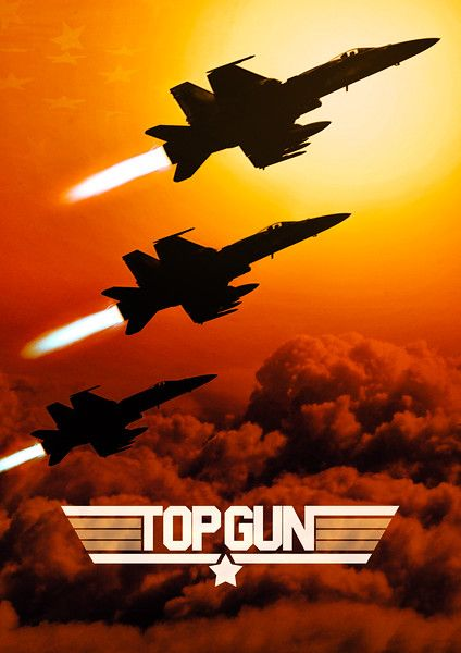 Aircraft War Sky Action Old Travel World Poster Machine Air Fly Plane Picture