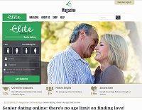 elite mature dating login goth dating sites