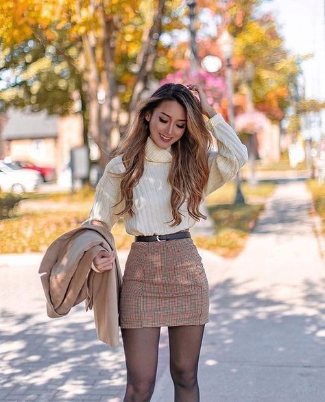 Beautiful cute spring outfits for teen girls this year 3  #cutespringoutfits #springoutfits #outfitsteengirls