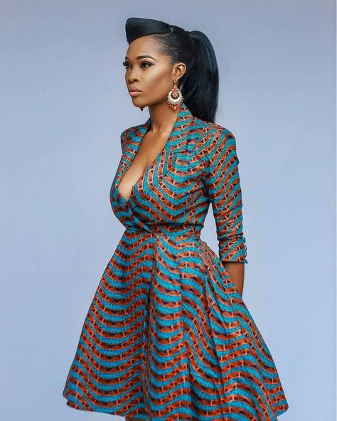 ANKARA STYLES SO BEAUTIFUL YOU WILL WANT TO ADD TO YOUR CLOSET