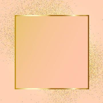 European Border Pattern Beige Background In 2021 Gold Glitter Background Pink Glitter Background Glitter Background