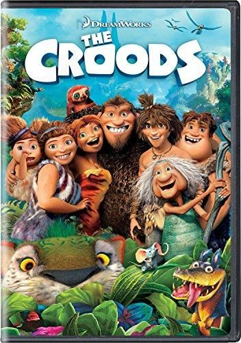 The Croods - Default