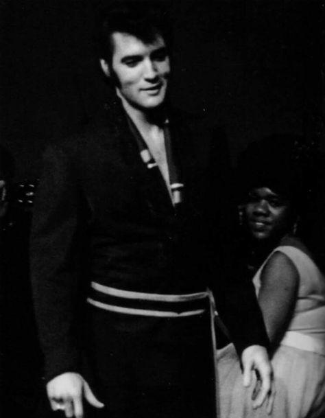 """Elvis 1969 """"Ultimate Elvis"""" photo credit"""