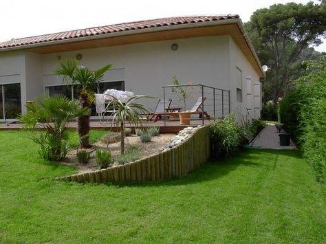 8ed27461a62000094278de4977fb07f9 Jpg 564 423 Amenagement Jardin Amenagement Jardin En Pente Jardin En Pente