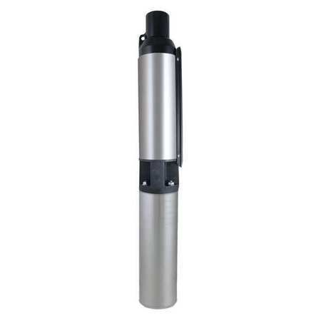 Star Water Systems 4h10a05005 348 51 Submersible Well Pump 1 2 Hp 2 Wire 115v In 2020 Submersible Well Pump Well Pump Submersible Pump