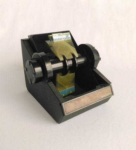 Fiche Rolodex Vintage rotatif trieur de carte de par ShaginyAndTil