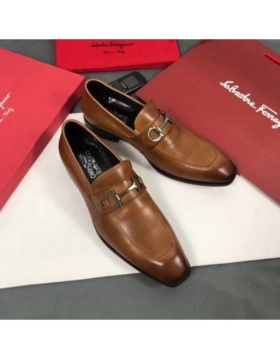 salvatore ferragamo mens dress shoes