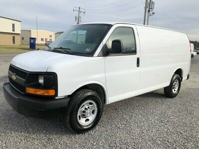Details About 2015 Chevrolet Express In 2020 With Images