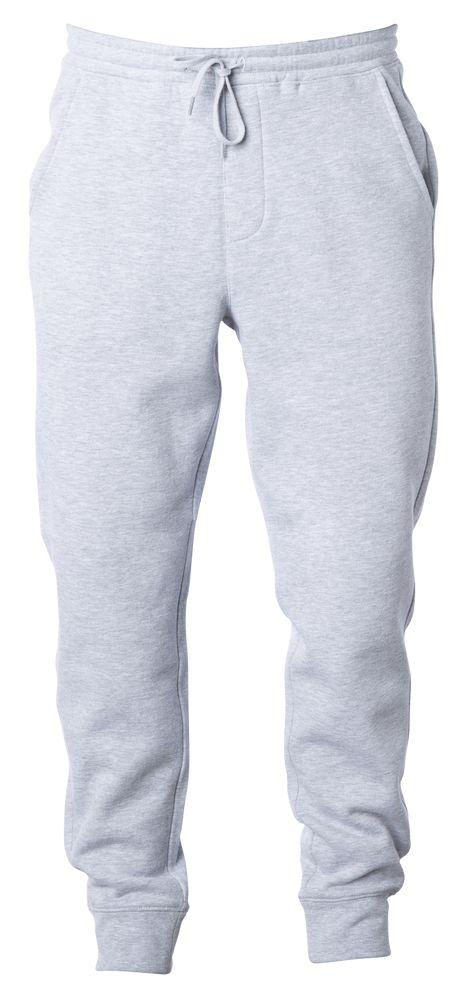 The Standard Fleece Jogger - Grey / XL