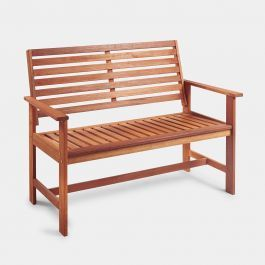 Strange This Traditional Garden Bench Offers The Perfect Place To Camellatalisay Diy Chair Ideas Camellatalisaycom
