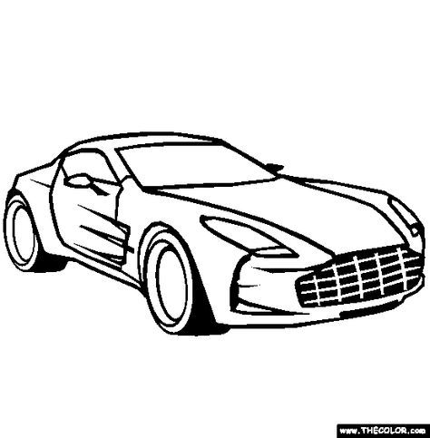 Amazing Thecolor Com Cars Ideas - Coloring Page Ideas - marketel.info
