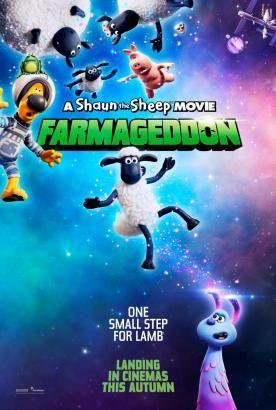 Studiocanal Shaun Le Mouton Films Complets Film