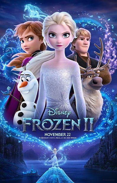 Emagine Saline Emagine Entertainment Frozen Film Movie Website New Poster