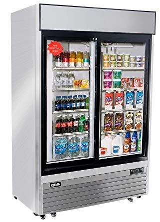Perfect Commercial Beverage Display Cooler And Review In 2020 Cooler Display Beverages