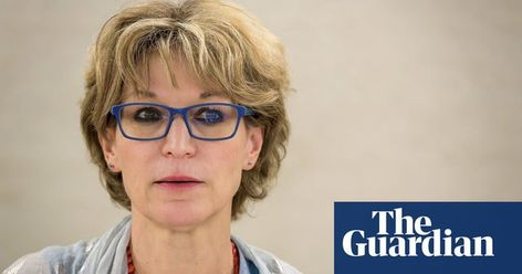 A senior Saudi official issued what was perceived to be a death threat against the independent United Nations investigator, Agnès Callamard, after her investigation into the murder of journalist Jamal Khashoggi.