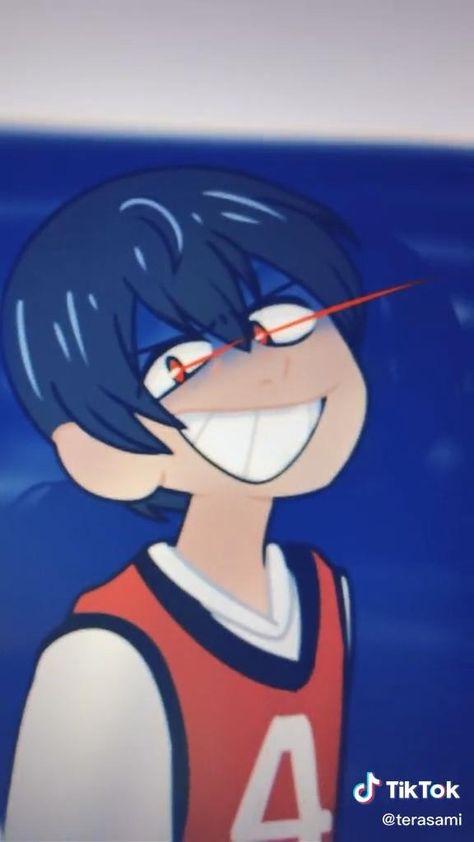 #haikyuu #karasuno #kageyama #hinatashoyo #nationals #anime #animeguy