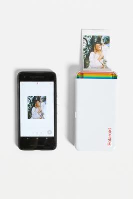 Polaroid Hi Print 2x3 Pocket Photo Printer In 2021 Photo Printer Polaroid Photo Printer Polaroid Printer