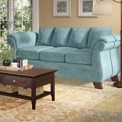 Winston Porter Saltzman 2 Piece Living Room Set Wayfair Sofa Bed Room Set Sofa