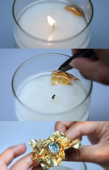 27++ What is the best jewelry candle viral
