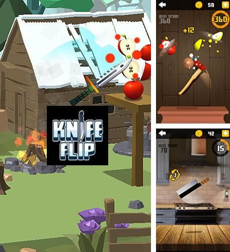 Knife Flip Hack Is A New Generation Of Web Based Game Hack With