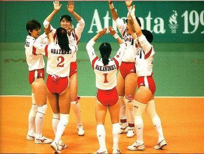 全日本 女子 バレー 掲示板