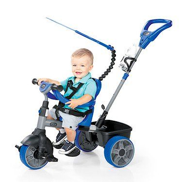 Buy Little Tikes Trike 4 in 1 Sports