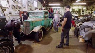 Duo Mecanico Ford Modelo B 1933 Vintage Parte 1 Gas Monkey Garage Dailymotion In 2020 Vehicles Car